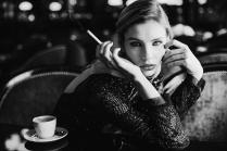 Кофе и сигареты