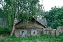 Домик в деревне...
