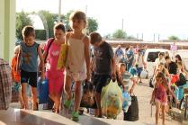 Дети Украины