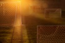 Сон футболиста