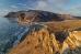 Золотые байкальские скалы