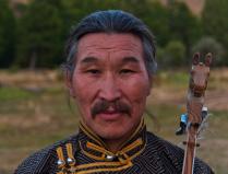 Singer of Siberia