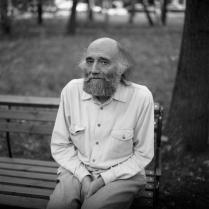Портрет Георгия Колосова