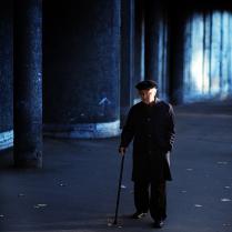Человек с Таврической улицы