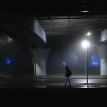 Люди в тумане