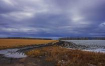 Граница Осени и Зимы