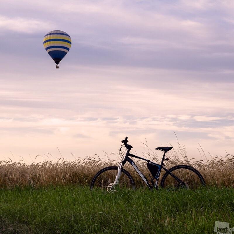 Есть мечты- будут и путешествия