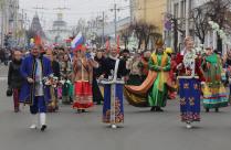 Праздничный Владимир