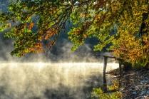 Дым над водой