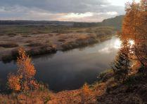 среднерусская осень