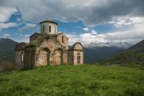 Сентинский храм...