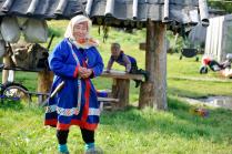 На деревню к бабушке