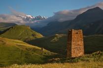 Древняя Осетия