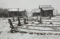 Из серии Холодная весна
