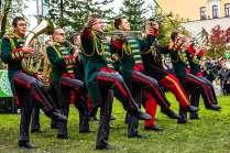 Танцующий оркестр