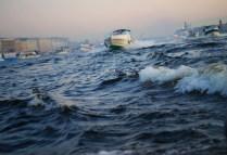 Невская волна