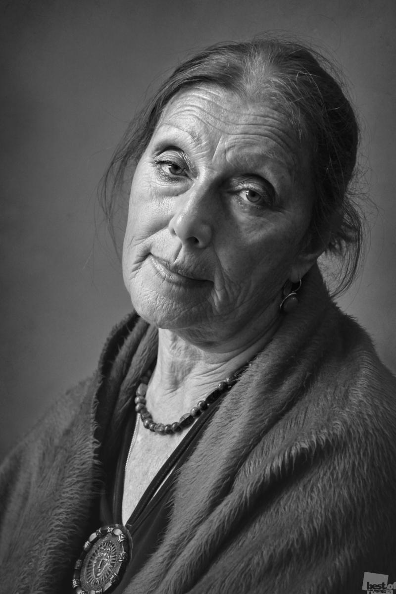 Эльвира Григорьевна