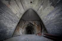 Тоннель Борисоглебской ГЭС