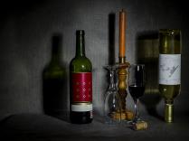 Я больше не пью вино