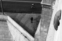 У моста Богдана Хмельницкого