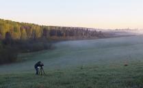 Утро оператора