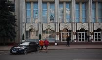Ярославль. Советская площадь.