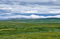 Нарушая гармонию северного пейзажа