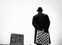 Man in Hat series