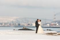 Любовь и морской порт