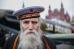 Ветеран войны Георгий Широков.