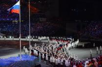 Олимпийские надежды России