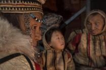 Народы Таймыра