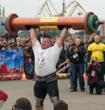 вес 200 кг взят!