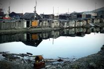 Деревня рыбаков