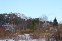 Гора Хийденвуори.