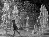 Девочка и хрустальный лес...