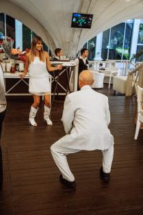 Танцуй всю жизнь