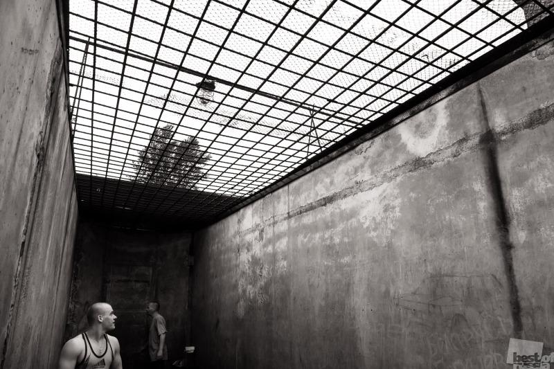 """Серия: """"Кресты"""". Портрет Тюрьмы"""