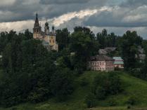 Русская провинция