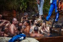 Минерально-родоновая ванна