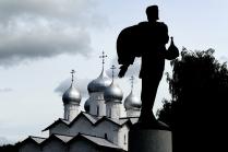 На страже земли русской