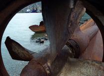 Судьба кораблей
