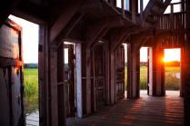 Дверь в солнце