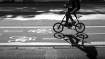 Вело-тень