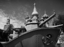 Красная площадь 2015