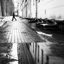 Московский март