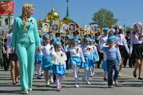 Сила России - в наших детях!