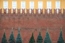 Кремлевские истории