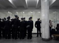 """Станция метро """"Коломенская"""""""
