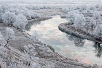 Перламутровая река.